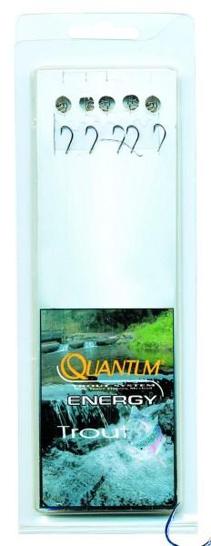 Quantum Energy Trout Forellenhaken - 80cm
