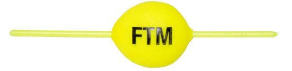 FTM-Trout Steckpilot - gelb