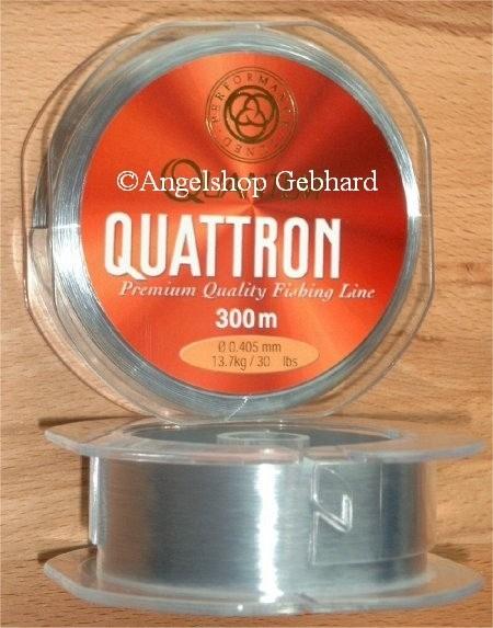 Quantum Quattron PT - 0,405 mm