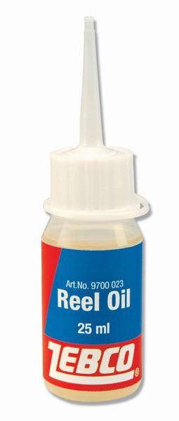 Zebco Rollenöl
