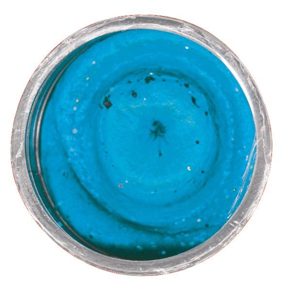 Berkley Powerbait Select Glitter - Blue Neon