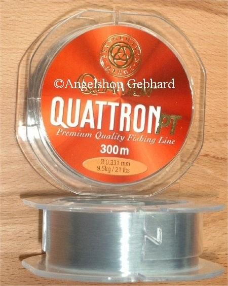 Quantum Quattron PT - 0,331 mm
