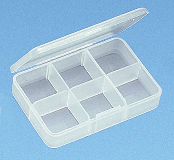 Balzer Kleinteilebox