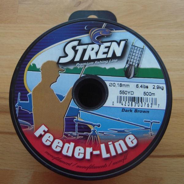 Stren Focus Feeder