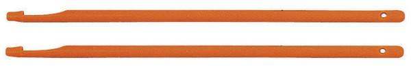 Zebco Plastik-Hakenlöser - klein