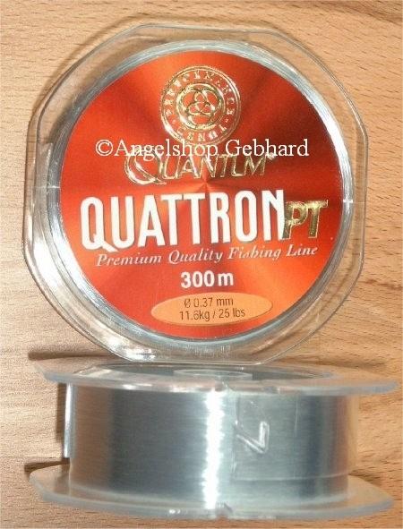 Quantum Quattron PT - 0,370 mm
