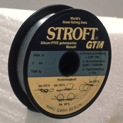 Stroft GTM - 0,08 mm
