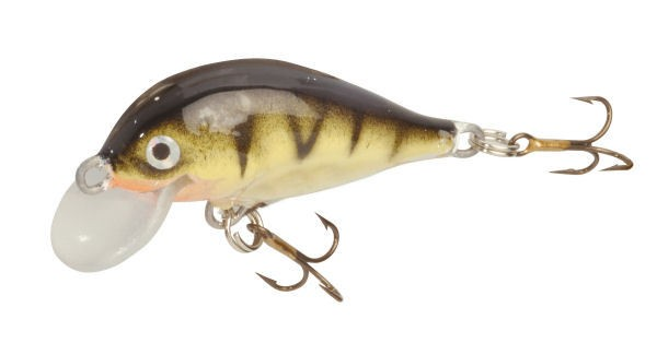 Sänger Iron Claw Cootie - floating - B