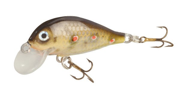 Sänger Iron Claw Cootie - floating - S