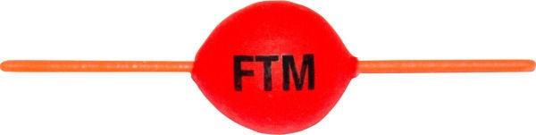 FTM-Trout Steckpilot - rot