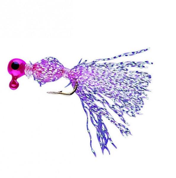 Cormoran Big Trout Micro Trout Jig - pink