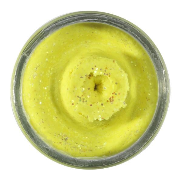 Berkley Powerbait Select Glitter - Sunshine Yellow